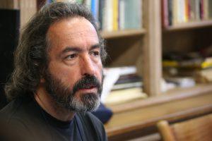 Gilson Schwartz, economista e professor da Escola de Comunicações e Artes da USP - Foto: Cecília Bastos/USP Imagens