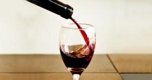 A temperatura ideal dos vinhos