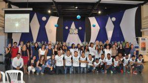Projeto de formação e inclusão de jovens em São Carlos completa 20 anos