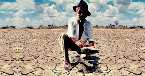 Nordeste brasileiro sofre pior seca dos últimos cem anos
