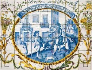 """Classe média do império português é tema de dossiê da """"Revista de História"""""""
