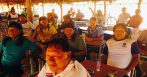 Projeto Xingu discute governança para conflitos socioambientais