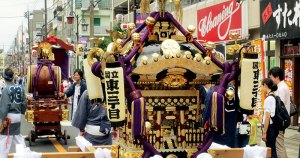 Mídia nacional ignora cultura japonesa