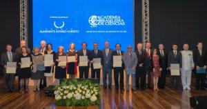 Academia Brasileira de Ciências empossa pesquisadores da USP