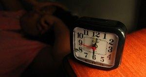 O brasileiro está dormindo cada vez menos e isso não é bom