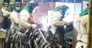 Processo de desindustrialização no Brasil se acentua