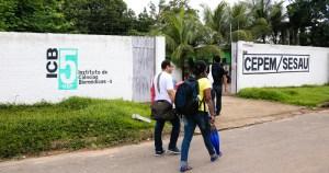 USP tem laboratório avançado em Rondônia