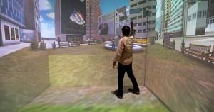 USP investe em projetos de desenvolvimento de realidade virtual