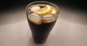 Refrigerantes diet também representam riscos à saúde