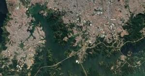 Crime organizado toma conta de áreas de preservação ambiental