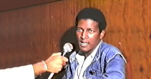 Colunista relembra vida e obra de ativista negro Hamilton Cardoso