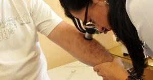 Tratamento tópico é testado contra câncer de pele