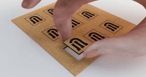 Queima de papelão produz sensor com potencial para detectar explosivo