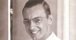 Mostra de fotos destaca centenário do professor Pedreira de Freitas