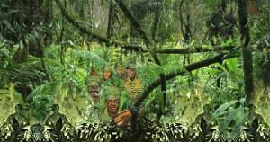 """Em """"Mayombe"""", selva faz surgir o """"homem novo"""" angolano"""