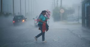 Eventos extremos causam vítimas fatais em cidades despreparadas