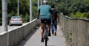 Poluição ambiental minimiza benefícios da atividade física