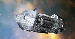 Emissão de gases traz novas pistas sobre o fim da vida das estrelas