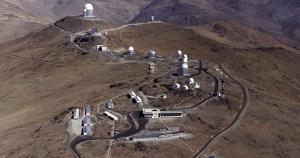 """Astrônomos da USP promovem """"vaquinha"""" para ida a observatório"""