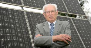 Aos 90 anos, físico José Goldemberg é um dos cientistas mais relevantes do País