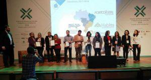 Incubadora da USP recebe prêmio por sua atuação social