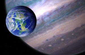 """Além de exoplanetas, """"exoluas"""" teriam condições de abrigar vida"""