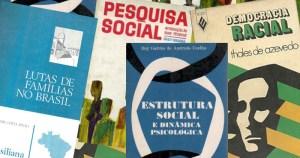 Produção de sociólogos no Brasil ajudou a mudar a ideia de raça