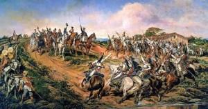 Livro discute os fatos que introduziram o Brasil no Ocidente