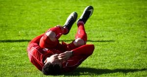 Aplicativo ajuda a reduzir o risco de lesões em atletas