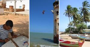 Exposição explora riqueza cultural de comunidades ribeirinhas