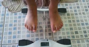 Obesidade infantil é três vezes maior que desnutrição no Brasil