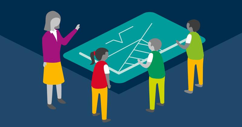Inteligência artificial pode trazer benefícios na área da educação – Jornal  da USP