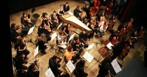 """""""Momento Música na USP"""" mostra a variedade da música universal"""