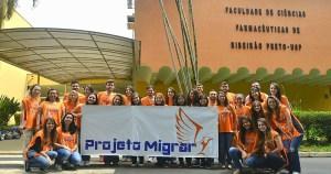 Projeto leva informação e prevenção para a população de Luiz Antônio