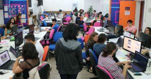 Cinco alunos vão representar a USP em hackathon do Vaticano