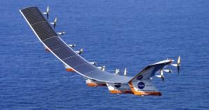 Aviões elétricos ficam para o futuro