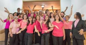 Coral de mulheres de Ribeiro Preto se apresenta nesta semana