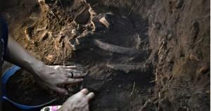 Escavação em comunidade amazonense é mostrada em websérie