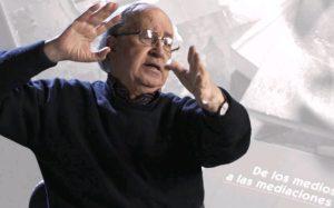 Estudioso da comunicação Jesus Martín-Barbero é tema da revista MATRIZes