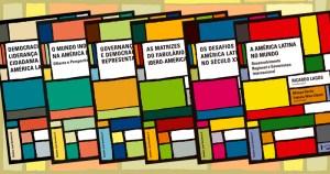 USP disponibiliza na internet livros da Cátedra José Bonifácio