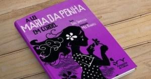 Cordel sobre a Lei Maria da Penha é usado para ensinar alunos do Ceará