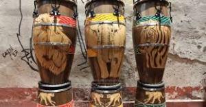 Experimento avalia a introdução da sonoridade africana no ensino público