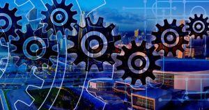 Réplicas digitais de fábricas ajudam a tornar indústria mais competitiva