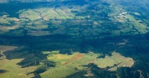Despreocupação ambiental do governo atual pode comprometer economia