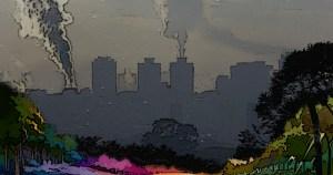 Doença respiratória causada por poluição tem distribuição democrática