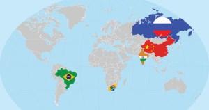 Você sabe o que é Brics e a importância dele no cenário internacional?