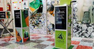 Programa de reciclagem já coletou mais de 10 mil cartões plásticos na USP