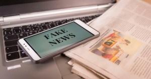 Fake news se tornam fonte de consolo em momentos de crise