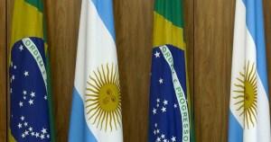 Diferenças ideológicas não prejudicarão comércio entre Brasil e Argentina