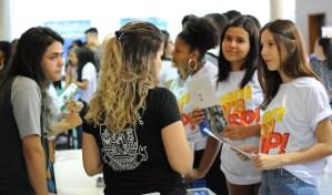 Programa Vem pra USP! chega ao campus de Ribeirão Preto